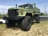 1971 AM General M818