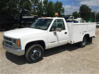 Used 1999Chevrolet3500 for Sale