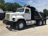 Used 1999 International 2674 for Sale