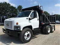 Used 2003 Chevrolet C8500 for Sale