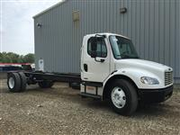 Used 2005FreightlinerM2 for Sale