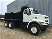 Used 1998 Ford LT8501 for Sale