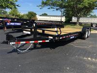 New 2018Sure-TracST82184FWTE-B-140 for Sale