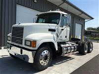 Used 2013 Mack CHU613 for Sale