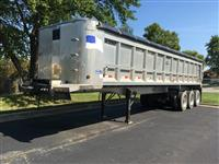 Used 2004Trail Star34' End Dump for Sale