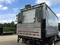 Used 2010 Morgan 16' VAN BODY for Sale