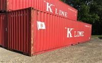 Used 2006Equipment Leasing Solutions40' Container for Sale