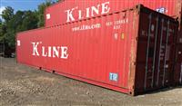 Used 2006 Equipment Leasing Solutions 40' Container for Sale