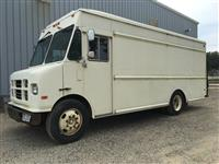 Used 1998 International 1652 for Sale