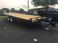2018 Sure-Trac ST10220TDO2A-B-100