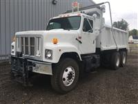 Used 2001 International 2574 for Sale