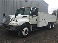 Used 2004 International 4400 for Sale