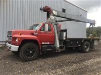1991 Ford K84300