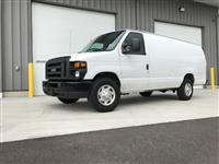Used 2012 Ford E-350 for Sale