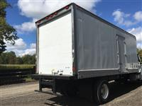 Used 2009 Morgan 22' VAN BODY for Sale