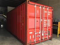 2005 Equipment Leasing Solutions- 20' Container