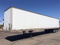 Used 2017 Equipment Leasing Solutions 53' Trailer for Sale