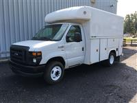 Used 2012FordE-350 for Sale
