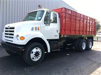 Used 2004 Sterling L7500 for Sale