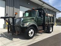 Used 2006International7400 for Sale
