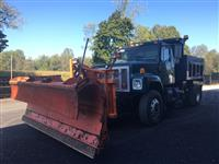 Used 2000 International 2554 for Sale
