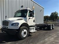 Used 2008 Freightliner M2 106 for Sale