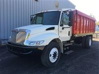 Used 2004 International 4300 for Sale