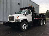 Used 2007GMCC8500 for Sale