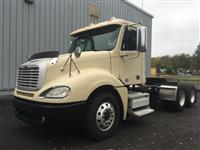 Used 2010 Freightliner Columbia for Sale