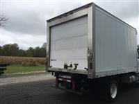 Used 2010Morgan14' REEFER BODY for Sale