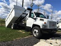 Used 2006 GMC C7500 for Sale