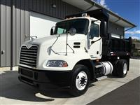 Used 2009 Mack CXU612 for Sale