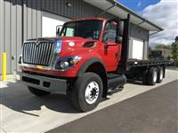 Used 2009 International 7600 for Sale