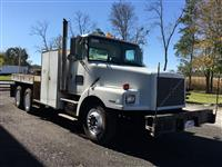 Used 1998 Volvo WG64 for Sale