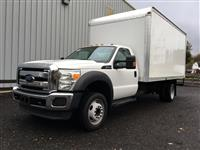 Used 2014FordF-550 for Sale