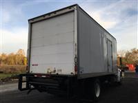 Used 2013Morgan20' Van Body for Sale
