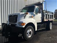 Used 2004 Sterling L8500 for Sale