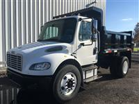 Used 2007 Freightliner M2 for Sale