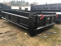 New 2017 Galion-Godwin 100U 11 X 18 for Sale