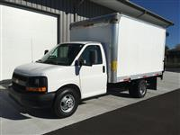 Used 2012 Chevrolet Express for Sale