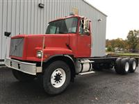 Used 2000 Volvo WG64F for Sale