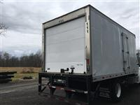 2010 Kidron 18' REEFER BODY