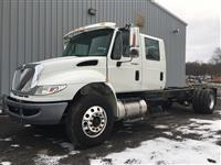 Used 2014 International 4400 for Sale