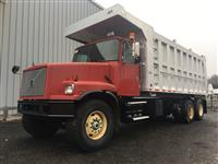 Used 1999 Volvo WG64F for Sale