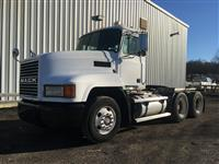 Used 2000 Mack CH613 for Sale