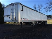 Used 2017 Timpte Super Hopper for Sale
