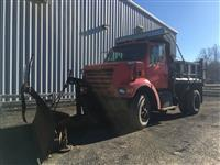 Used 1998 Ford L9000 for Sale