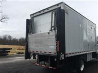 Used 2012 Morgan 18' VAN BODY for Sale