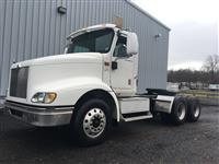 Used 2007 International 9200 for Sale