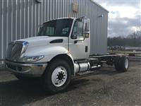 Used 2005 International 4400 for Sale